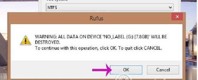 Làm mới USB