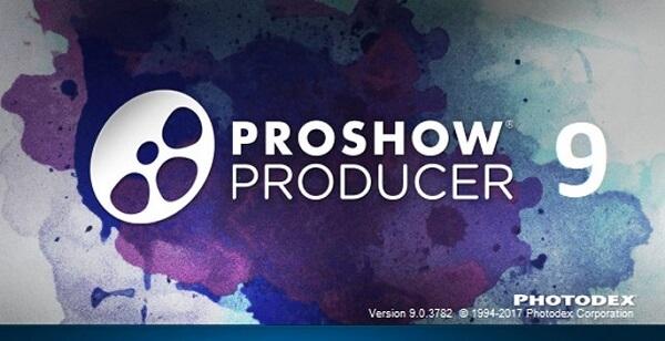 Proshow Producer full crack 2019 tích hợp nhiều tính năng mới