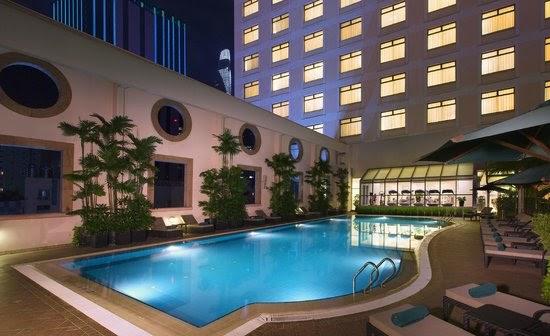 Dịch vụ khách sạn tốt, chất lượng