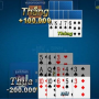 Giao diện 1 game Mậu Binh Online