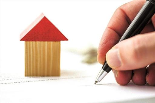 Không chú ý tới ngày tháng và địa điểm làm biên bản bàn giao nhà cho thuê