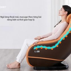 Ghế massage M8090