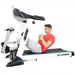 Tập luyện với máy chạy bộ đa năng mang lại tiện ích và hiệu quả rõ rệt