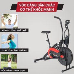 Tập xe đạp tập thể thao để giảm cân hiệu quả