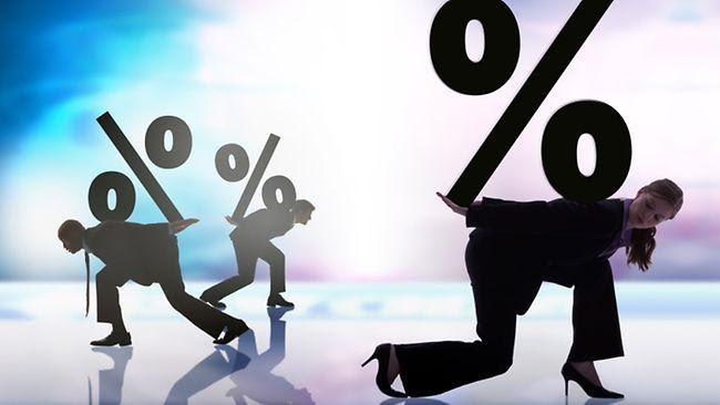 """Nắm rõ tỷ suất lợi nhuận sẽ giúp bạn nắm bắt được """"sức khỏe doanh nghiệp"""" hiện tại"""
