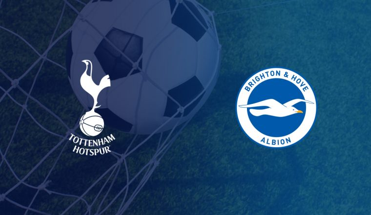 Trận đấu giữa Tottenham vs Brighton ngày 31/10