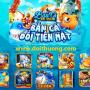 Vương Quốc Cá Club - game bắn cá đổi tiền thật