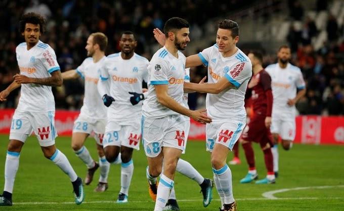 Cuộc đối đầu giữa Nimes vs Marseille