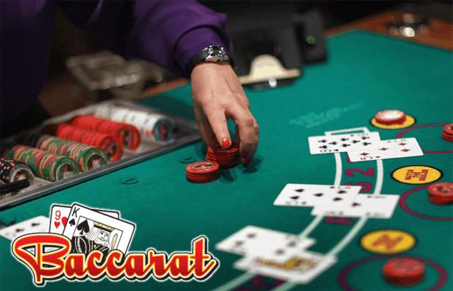 Chiến lược, Mẹo và Thủ thuật khi chơi Baccarat online