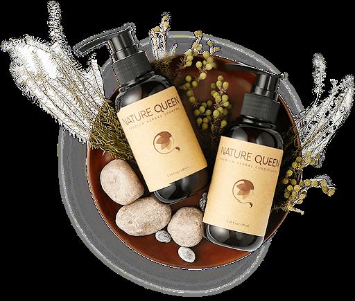 Natural Queen là sản phẩm thuộc công ty Sao Thái Dương