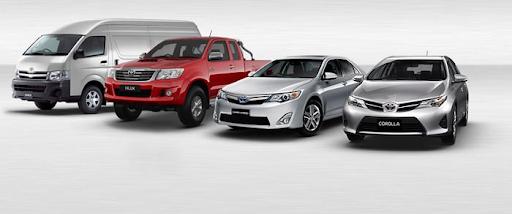 Hầu hết những đơn vị cung cấp dịch vụ cầm ô tô biển tỉnh đều nhận cầm tất cả các loại xe