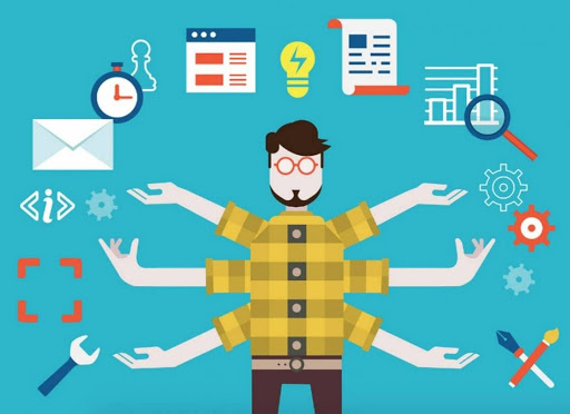 Theo dõi và quản lý được hiệu quả kinh doanh của cửa hàng